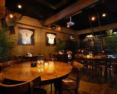 バーレストラン JEST-Inn