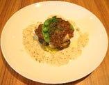 ビュッフェのメイン料理!「鮮魚の白ワイン蒸し オリーブ風味」