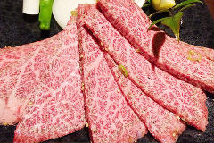 贅沢焼肉三昧 和牛ひとり