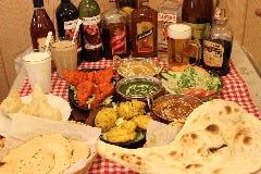 インド ネパール料理 ルンビニ 生駒店