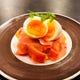 半熟卵とプロシュートを使ったゴルゴン9人気のポテトサラダ