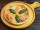 土定番!フレッシュバジルとモッツァレラチーズのマルゲリータ