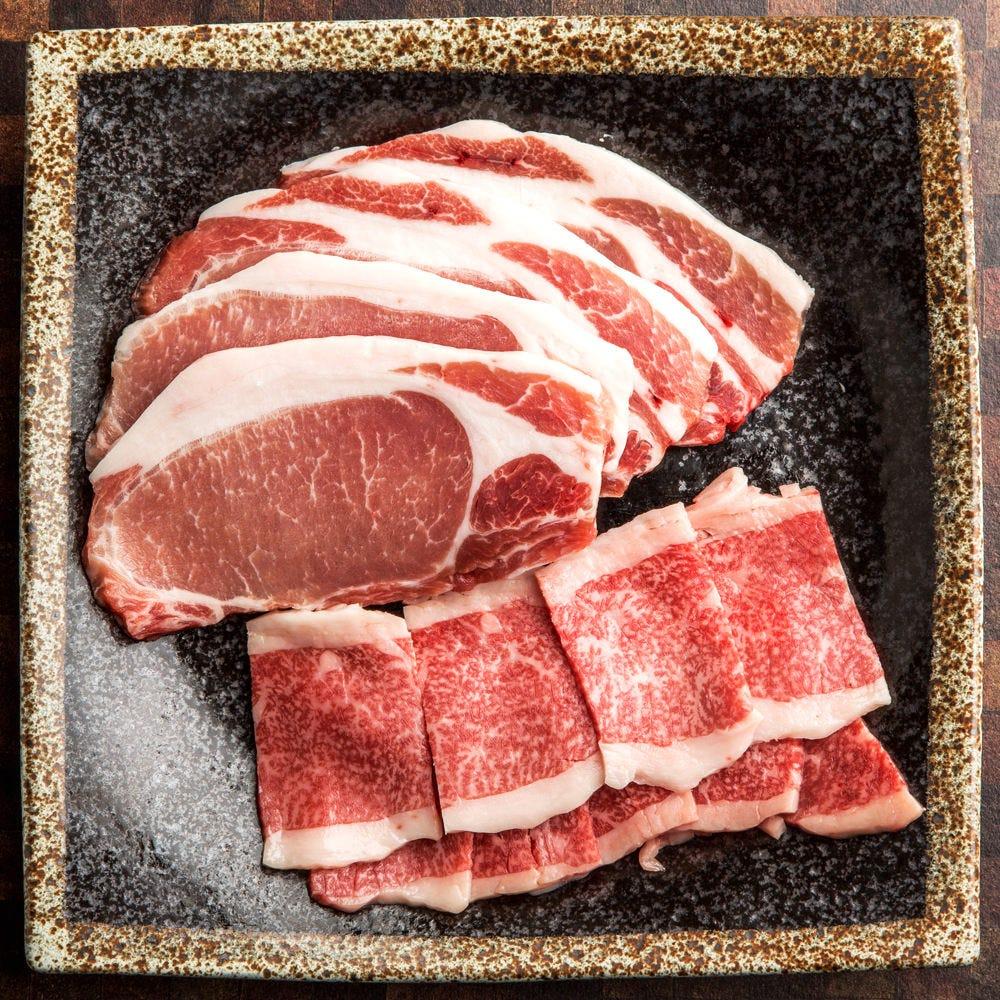 茨城の誇る高級牛肉,常陸(ひたち)牛
