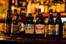 ビールのうまい店、アンバーロンド