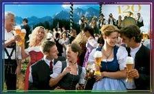 豊富なドイツビールは仙台でココだけ