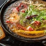 季節の食材を使った様々な創作料理をご用意! 美味しさには自信があります!