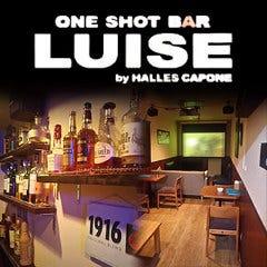 ONE SHOT BAR LUISE
