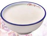 中華風ミルクプリン