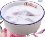 里芋入りプチココナッツミルク