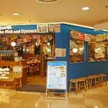 横浜駅徒歩3分のスカイビル10Fと様々なシーンに利用し易い好立地