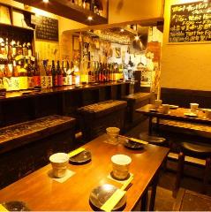 創作料理と個室 焼酎ダイニング味音(AJITO) 藤沢南口店