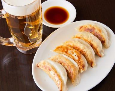 中華美食・食べ飲み放題「旭亭」 茅場町本店  メニューの画像