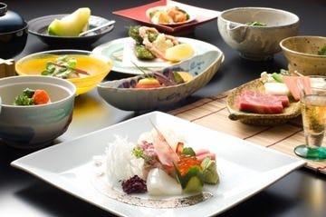 季節料理魚喜