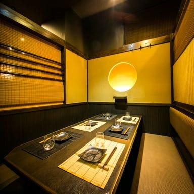 全席個室 居酒屋 はなれ ‐離‐ 仙台駅前店 店内の画像