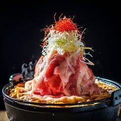 焼肉・にくなべ屋 神戸びいどろ 大船店