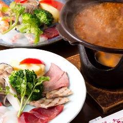 醤油料理 天忠 町田店