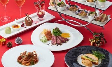 フレンチ&チャイニーズレストラン モンスレー 大阪新阪急ホテル コースの画像