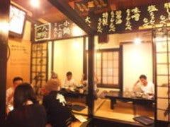 和風居酒屋はっちん 狭山店 店内の画像