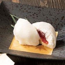淡雪苺(あわゆきいちご)