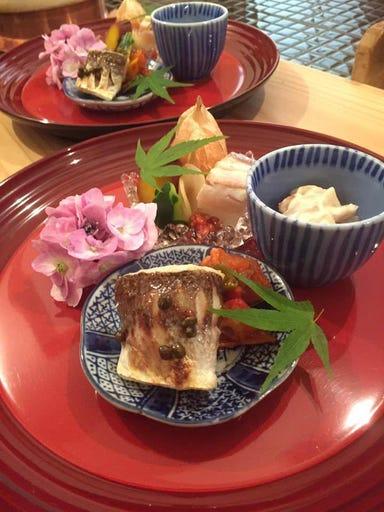 日本料理 輪  こだわりの画像