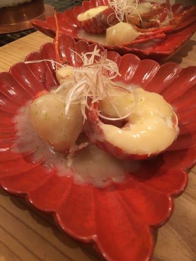 日本料理 輪  コースの画像