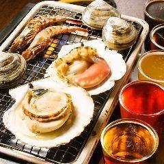 海鮮浜焼き by Sea Food Grill TOROHACHI~トロハチ~