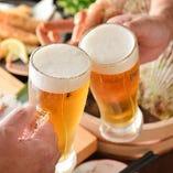 職場の飲み会に、歓送迎会に、女子会、記念日などにぜひご利用ください☆