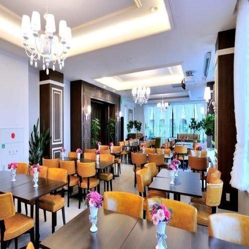 グランパークホテル ザ・ルクソー 南柏 レストラン DESERT