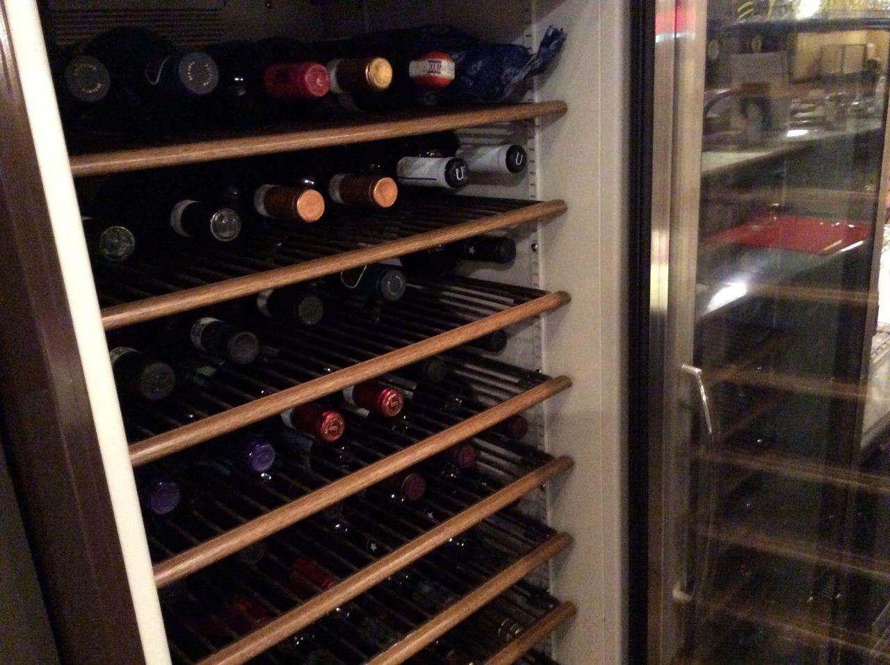 全50種類以上あるワイン