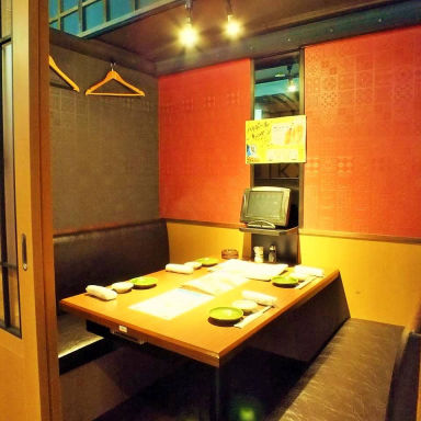 北の味紀行と地酒 北海道 八重洲店 店内の画像