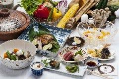 つきじ魚惣 お台場店