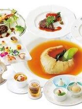■本格中華料理