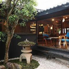 Cafe LINQ Takasegawa(カフェ リンクタカセガワ)