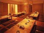 ◆宴会最大40名様までOKです◆