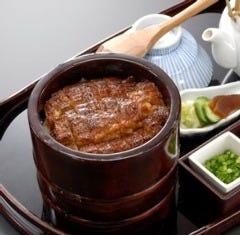 和食ひつまぶし まるや本店 日進香久山店