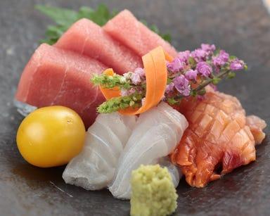 和膳 いい田  コースの画像