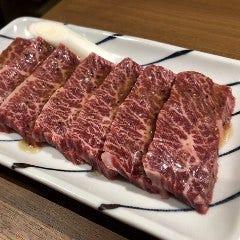 焼肉 黒田 渋谷円山町店