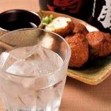【美酒銘酒】 九州を代表する銘酒は九州料理との相性バツグン