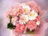 主役の為の花束ご用意いたします。