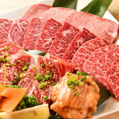 七輪炭火和牛焼肉 肉乃家