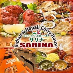 インドネパールカレーハウス SARINA