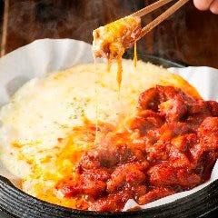 韓国料理 Dining