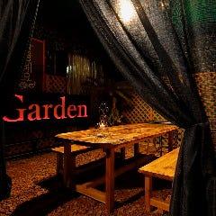 ビアガーデン&BBQ 韓国料理 Dining