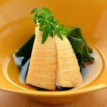 【京料理】 丁寧な職人技が素材本来の美味しさを引き立てます