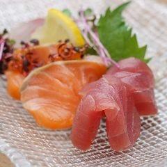 大衆寿司酒場 魚◎(ちくわ)