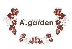 A・garden