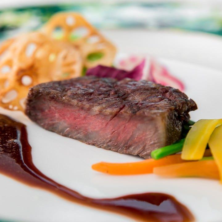 フルコースプラン【Grand chef(グランシェフ)】接待・祝賀・記念式典・周年パーティーなどにおすすめ