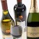 世界のワインを堪能。またノンアルコールペアリングも楽しめる。
