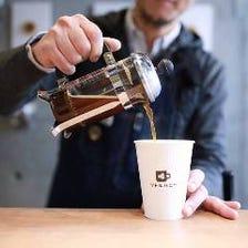 ◆スペシャルティコーヒー