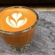◆心温まるコーヒー
